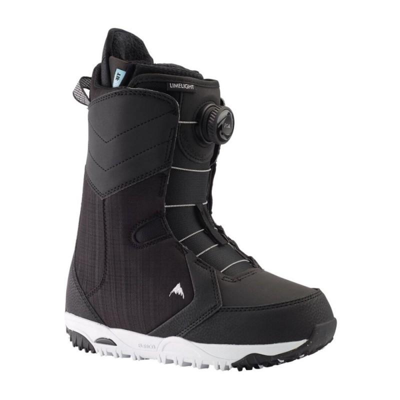 Limelight Boa Boots
