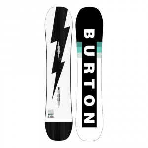 Custom Smalls Snowboard Enfant 2021