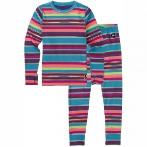 Children's Fleece Base Layer Set