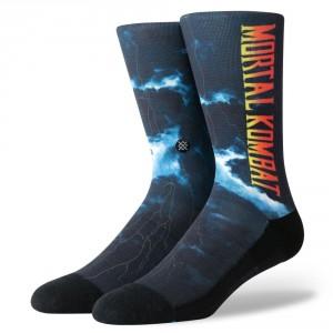 Mortal Kombat II Socks