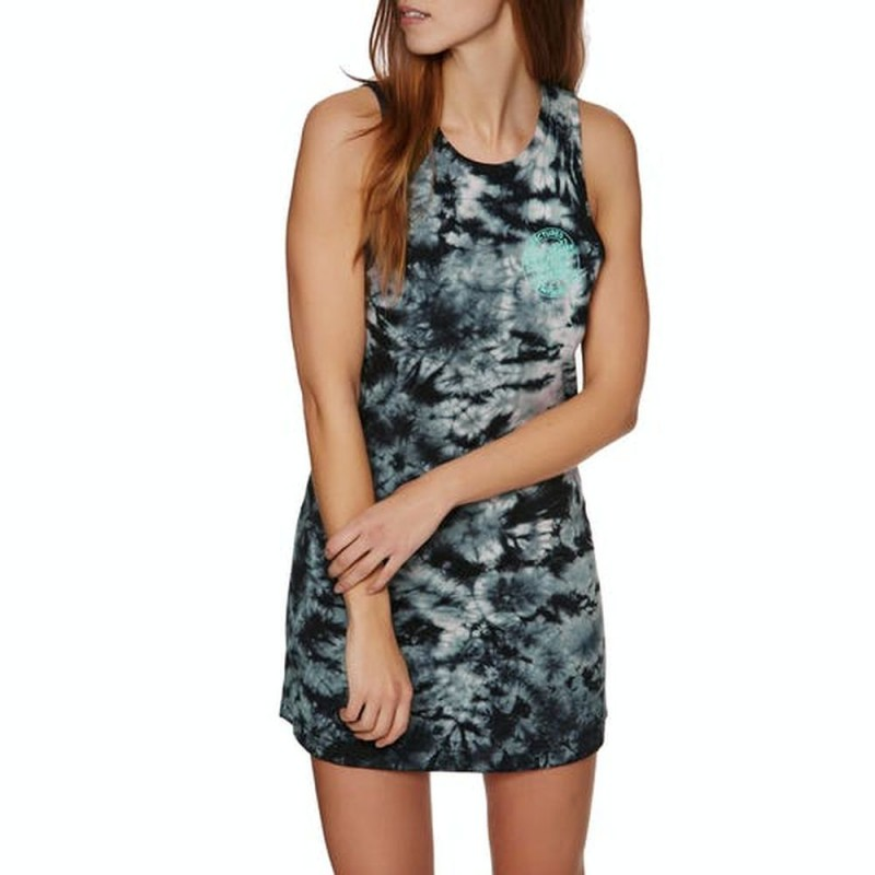 Mfg Dot Dress
