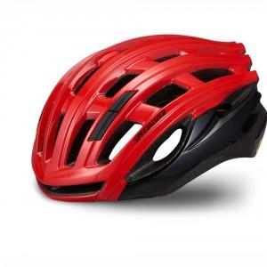 Propero III with ANGi Helmet