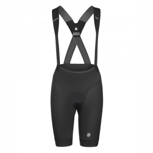 ASSOS DYORA RS WMN SUMMER BIB SHORTS