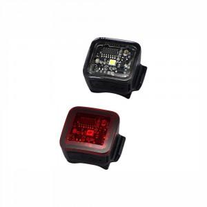Flash Headlight/Taillight Combo