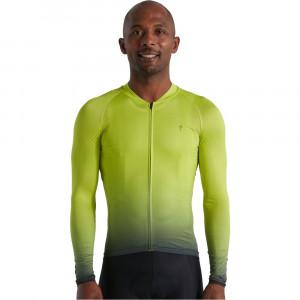 Men's HyprViz SL Air Long Sleeve Jersey
