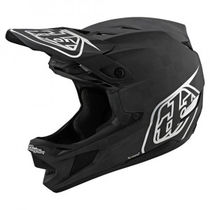 D4 Carbon Mips Casque