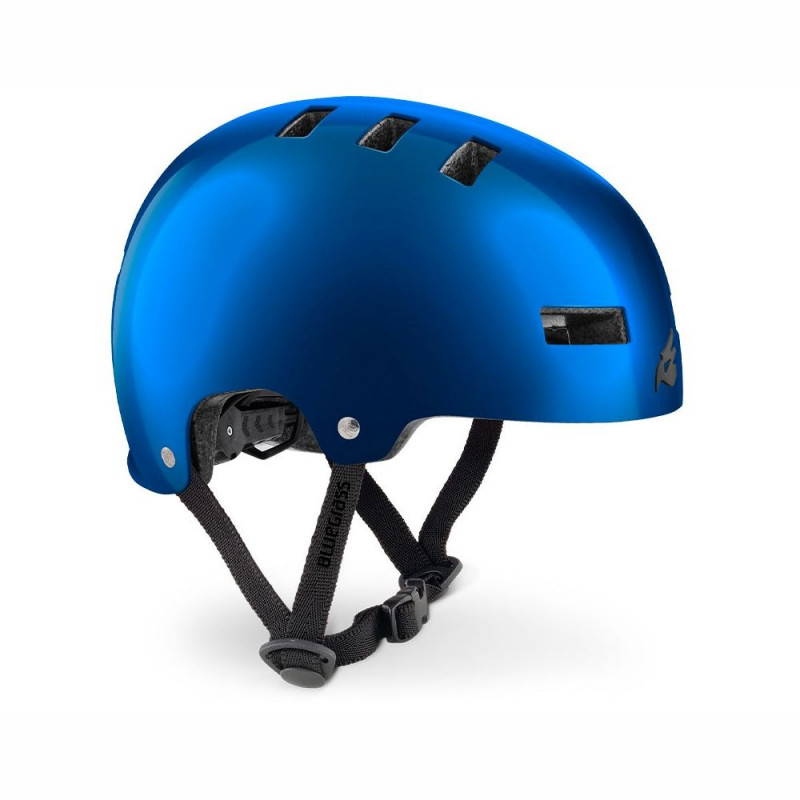 Superbold BMX Helmet