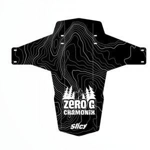 ZEROG Garde boue Enduro / DH