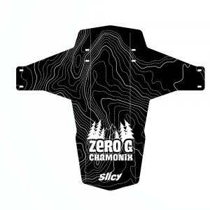 ZEROG Mudguard Enduro / DH