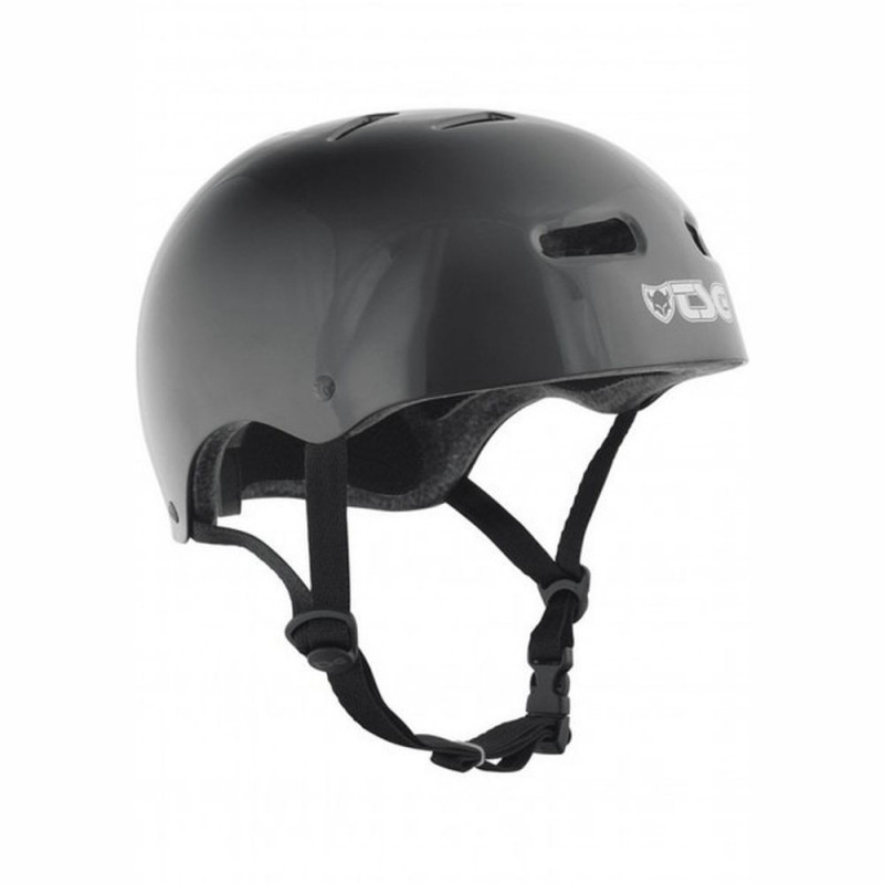 Skate/BMX Injected Color Casque