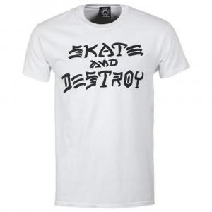 Skate and Destroy T-shirt