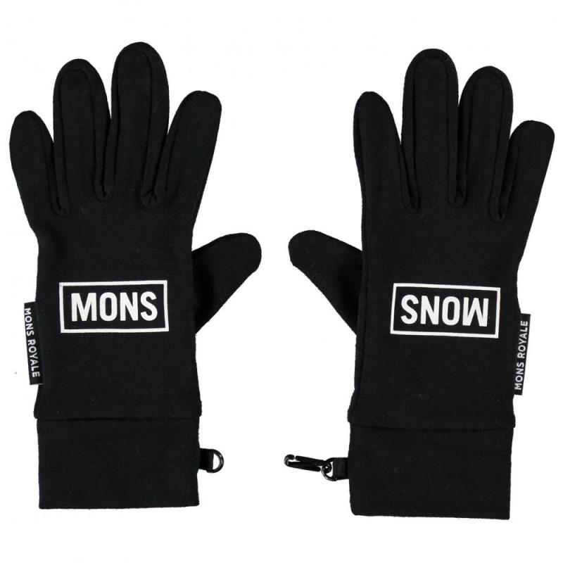 Elevation Gloves