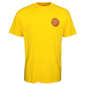 Classic Dot Chest T-Shirt