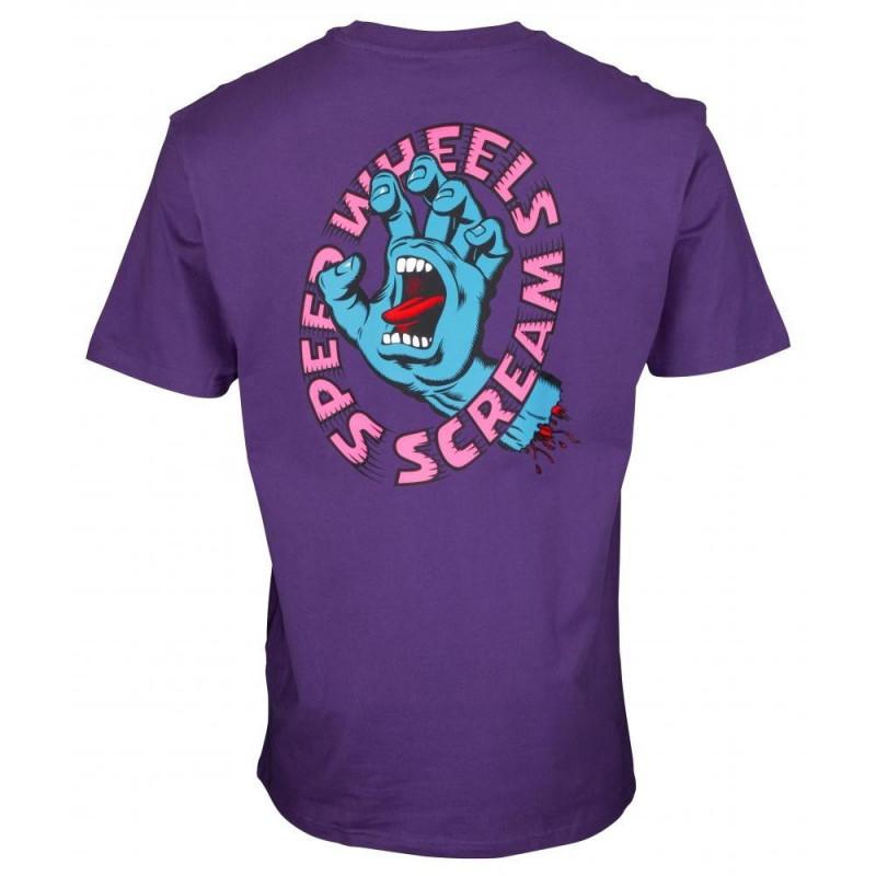 Screaming Hand Scream T-Shirt