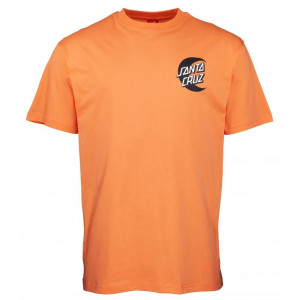 Moon Dot Mono T-Shirt