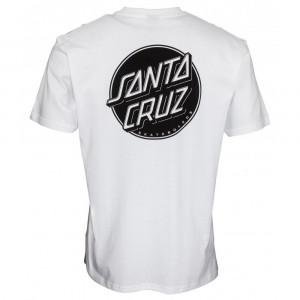 Contra Dot Mono T-Shirt