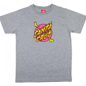 Youth Crossbone Dot T-Shirt