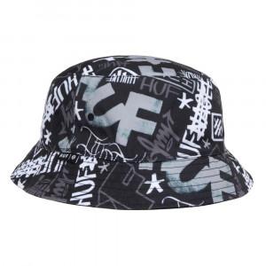 HUF21 CAP HAZE BUCKET