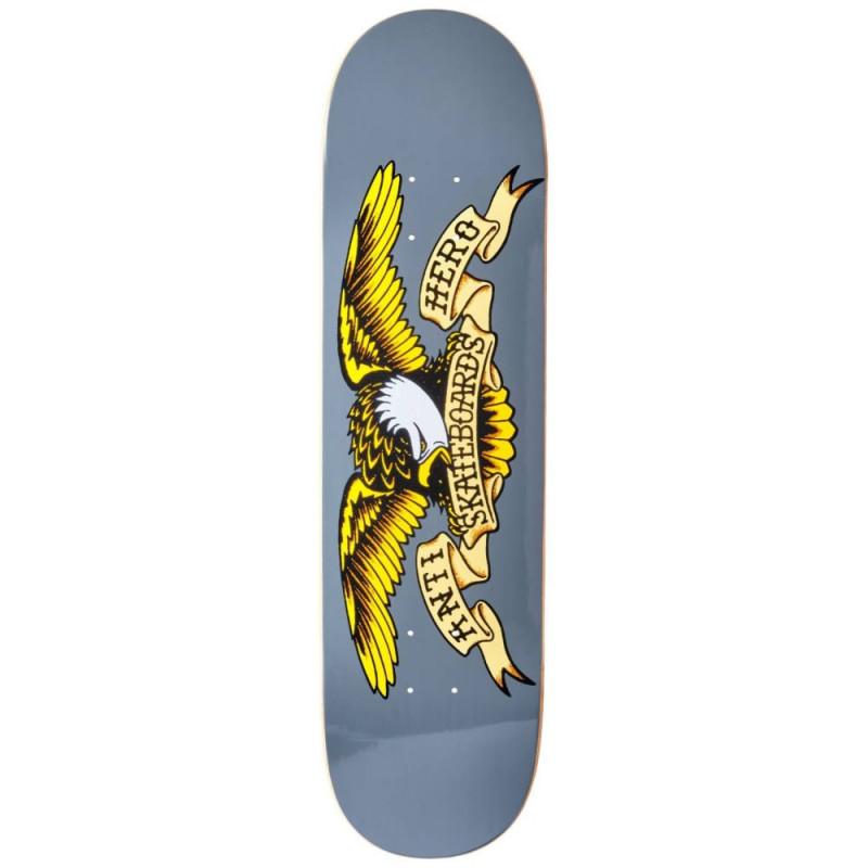 Antihero Classic Eagle Large Planche De Skate