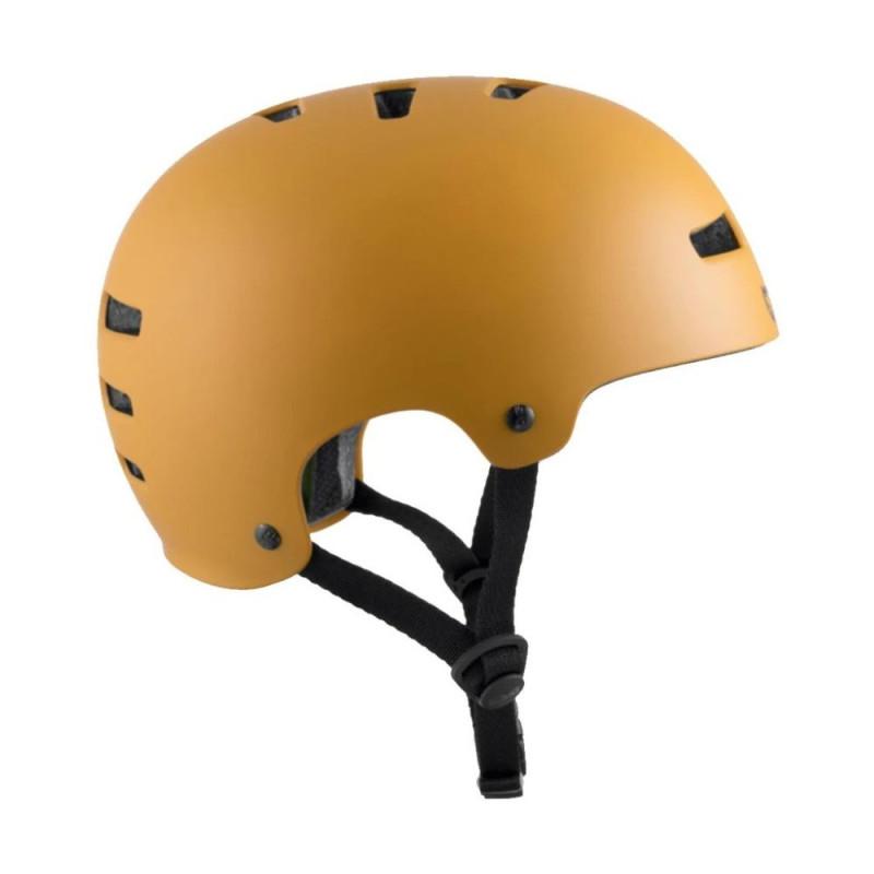 Evolution Solid Helmet