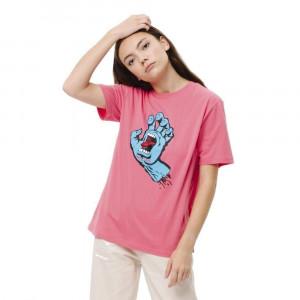 W Screaming Hand T-Shirt