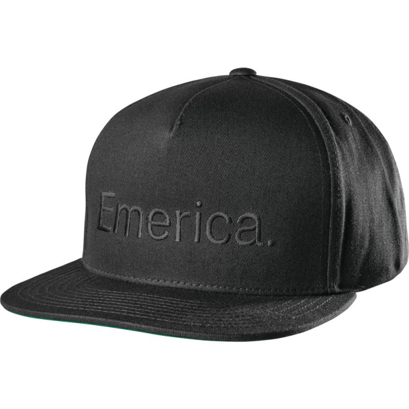 EMERICA CAP SNAPBACK