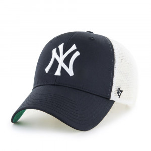 47 CAP NEWYORK YANKEES BRANSON MVP