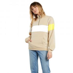 Short StaXX Pullover