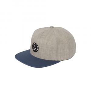 VOLCOM21S QUARTER TWILL CAP