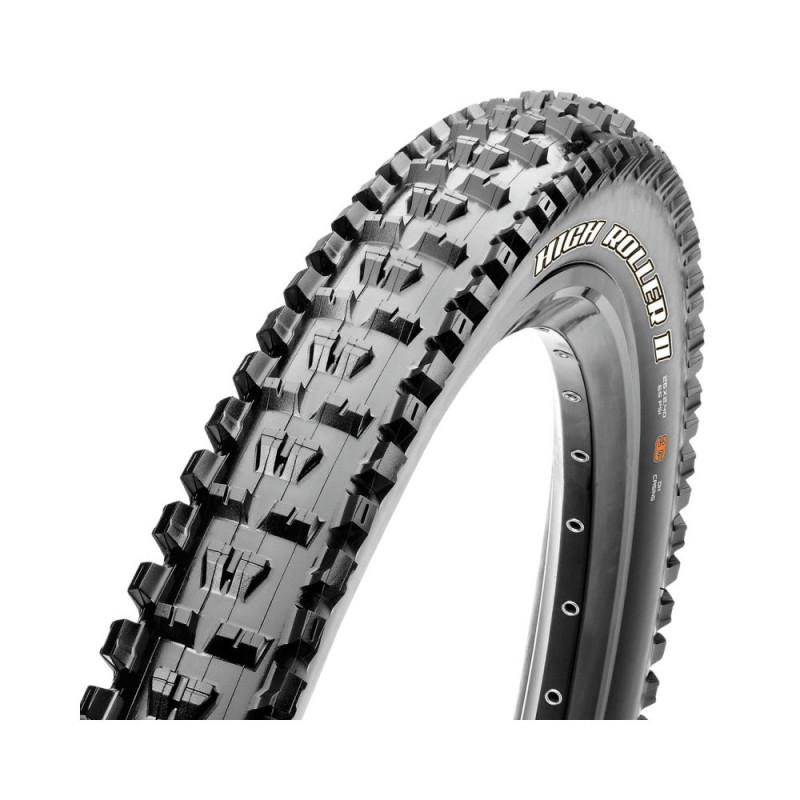 26 HIGH ROLLER II TS Tire