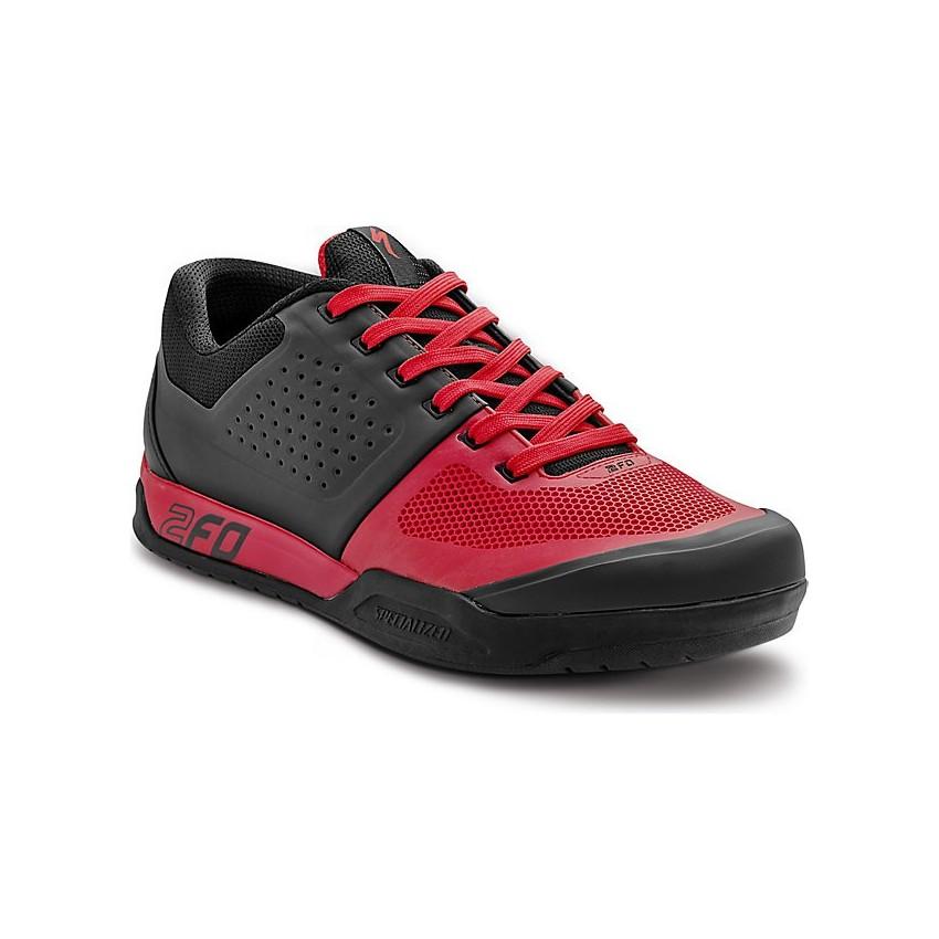 Specialized - 2FO Flat MTB Shoe - Zero