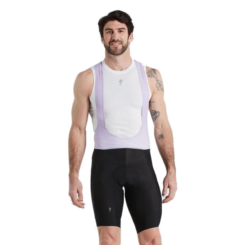 Men's SL Bib Shorts Speed of Light