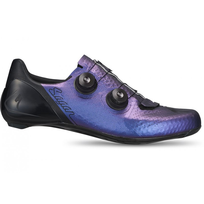 S-Works 7 Sagan Collection Road shoes