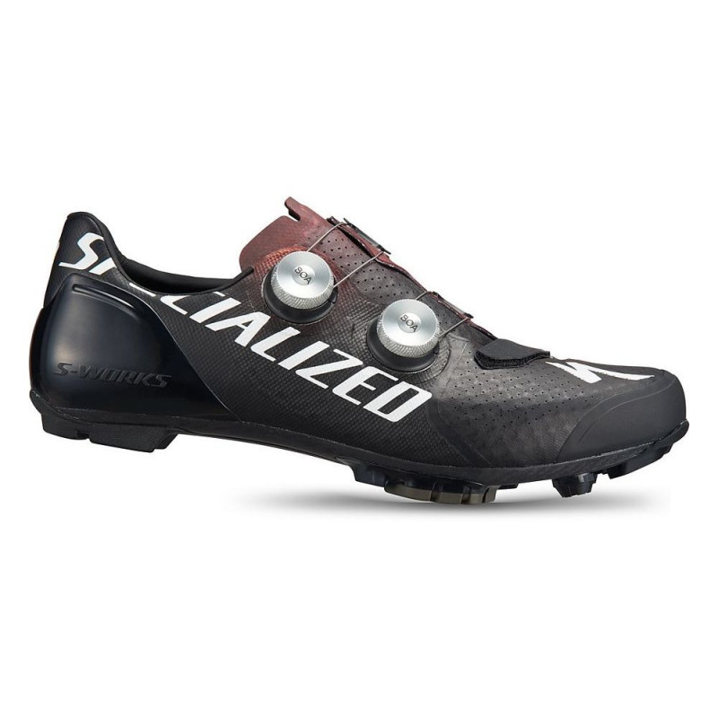 VTT S-Works Recon Speed of Light Shoes
