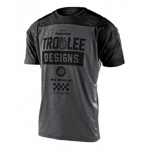 TROYLEE21 SKYLINE CAMBER SS MAILLOT