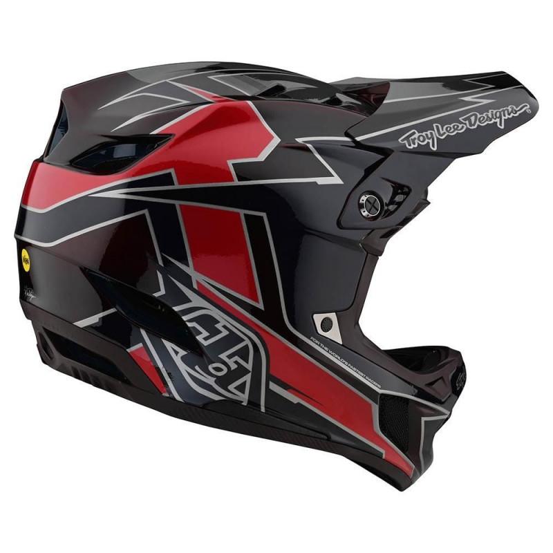 D4 Composite Helmet