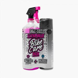 Bike Care Duo Kit
