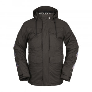 V.CO 19 Jacket
