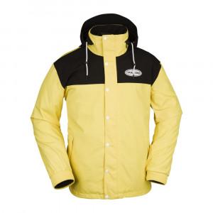Longo Gore-Tex Jacket