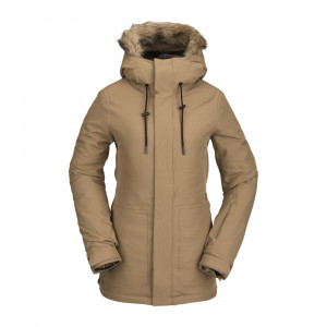 Shadow Insulated Jacket