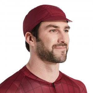Deflect™ UV Cycling Cap - Speed of Light Collection