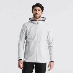 Men's Wind Jacket - Speed of Light Collection