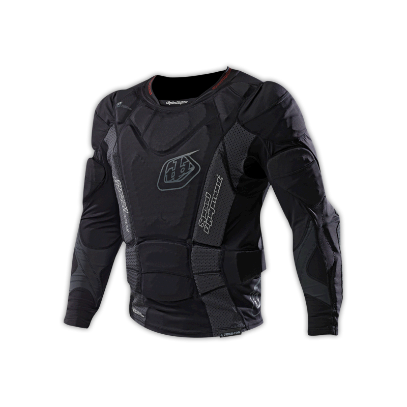 TROYLEE GILET JUNIOR PROTECTION 7855