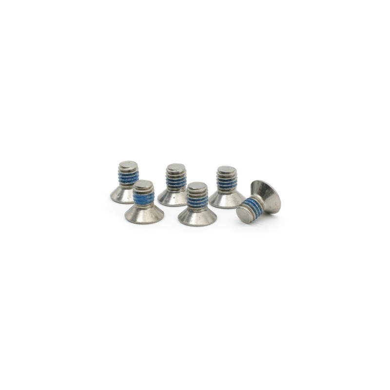 Voilé Screws for Touring Brackets
