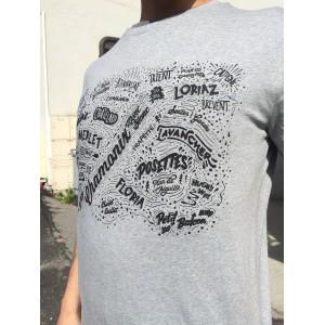 Zero G Shop T-Shirt MTB