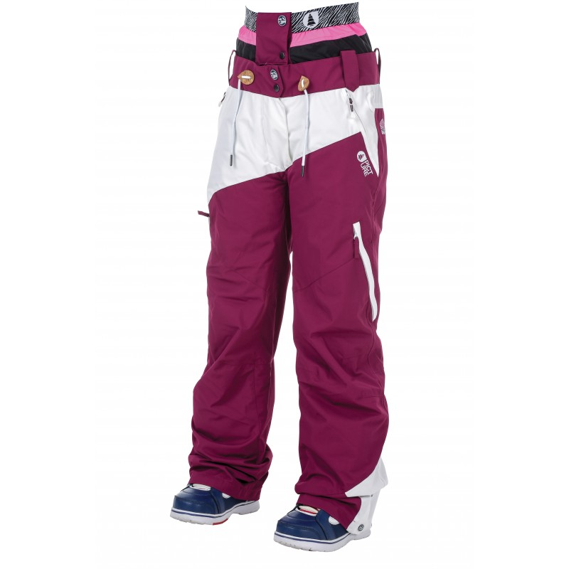 PICTURE17 WEEKEND PANT