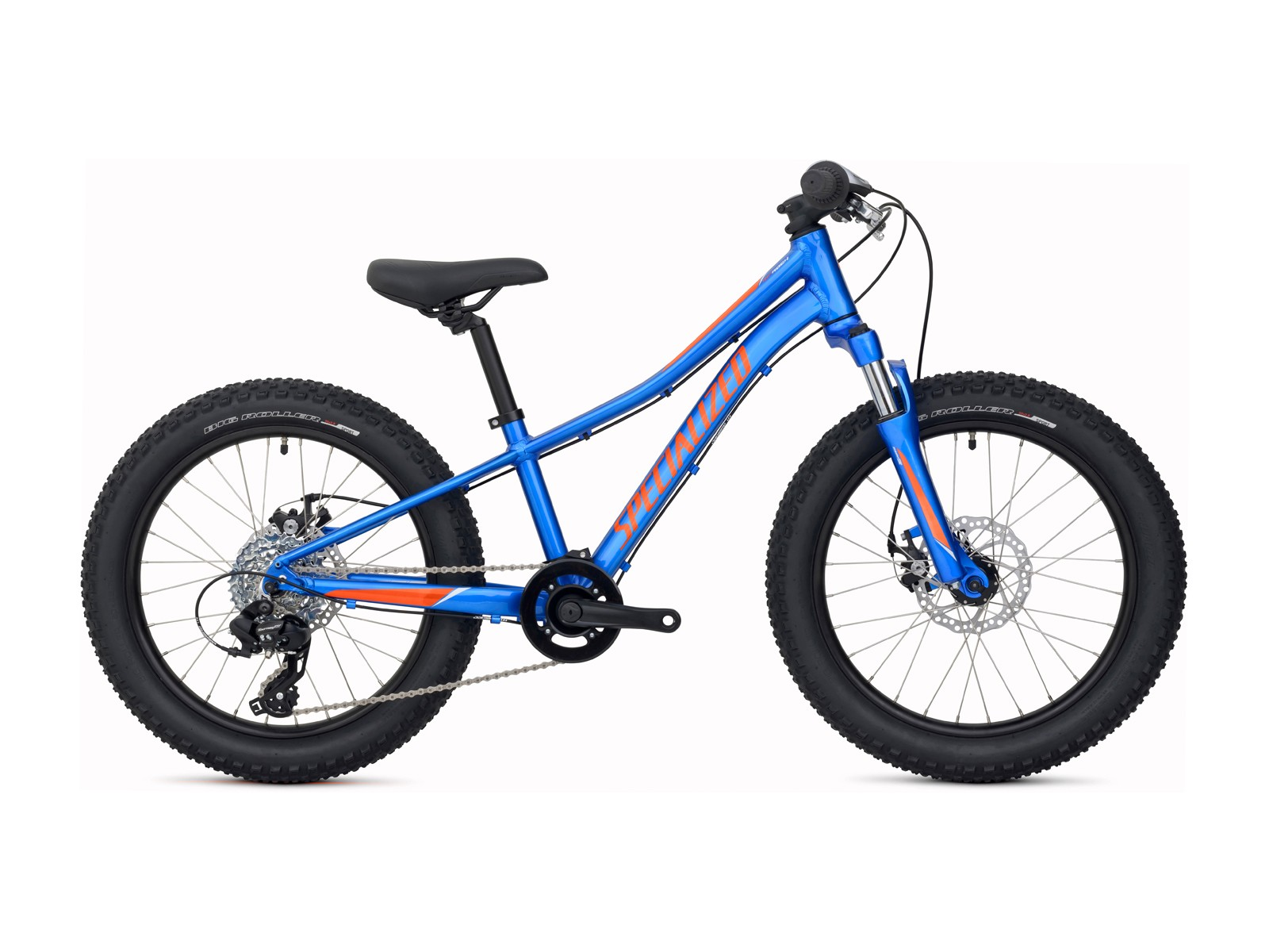 Specialized - Riprock 20
