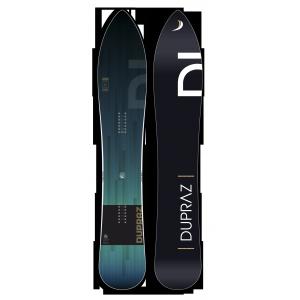 """DUPRAZ17 6'0"""" FLEX +"""
