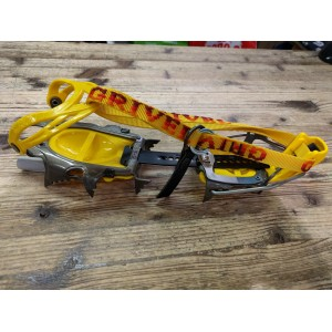 Air Tech Wide New Matic Crampons