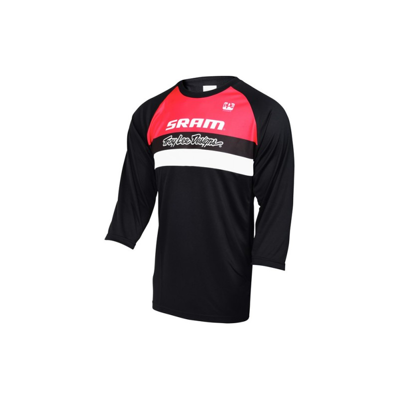 TROY17 MAILLOT RUCKUS SRAM
